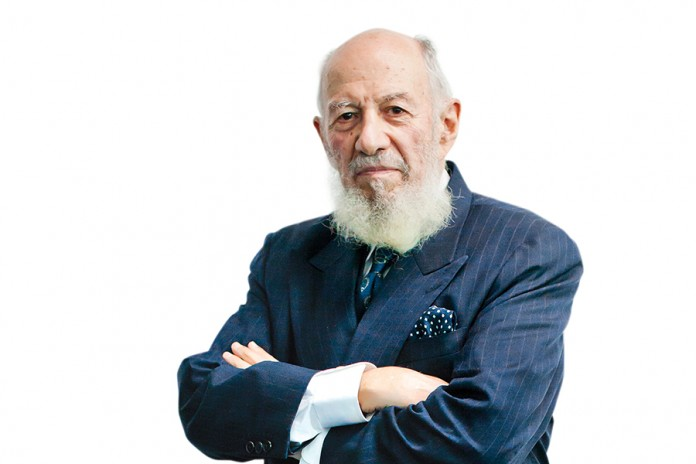 David Buxbaum