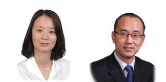 Zhi Bin Wang and Shu Han Kun, 汉坤律师事务所两项任命 增强北京办公室实力