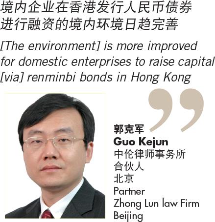Capital navigations-Guo Kejun