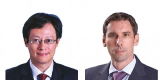 Cheung Kwok Kit and Philipp Hanusch are Deacons in Hong Kong