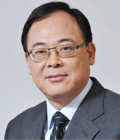 刘寿杰 Liu Shoujie