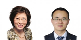 Wang Jihong is the executive partner at Grandway Law Offices and Gao Lei also works for the firm