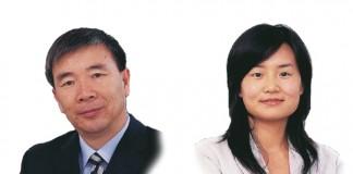Wang Yadong and Lu Lei, Run Ming Law Office.
