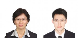 Ye Wen is a partner and Zuo Kun is a lawyer at Concord & Partners