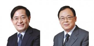 Zhang Shouzhi and Huang Tao, King & Wood Mallesons