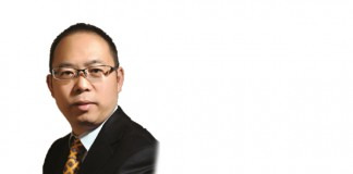 Dong Xiao is a partner at AnJie Law Firm