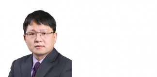 Ren Gulong is a partner at AnJie Law Firm
