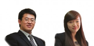 Sun Yunzhu is a partner and Zhong Ming is an associate at Concord & Partners
