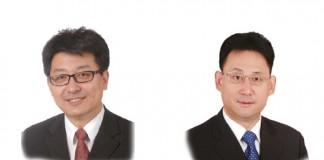 Wang Wei and Zheng Qinggui, Zhonglun W&D Law Firm (2)