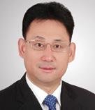 甄庆贵 Zhen Qinggui 中伦文德律师事务所 副主任、执委会执委 Deputy Director and Member of the Executive Committee Zhonglun W&D Law Firm