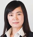 胡翠琴 Hu Cuiqin 润明律师事务所 律师 Lawyer Run Ming Law Office