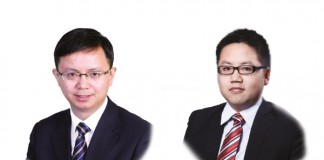 Jeremy Dai and Lu Qunwei are partners at AnJie Law Firm
