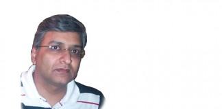 Chakradhar Varadarajan