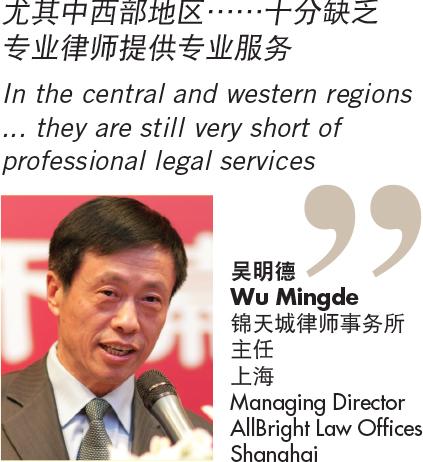 Game changers-Wu Mingde