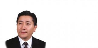 陈乃蔚 David Chen is the founding partner and Jin Sa is a lawyer at AllBright Law Offices