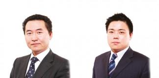 俞卫锋David Yu is a partner and 李剑伟Teddy Li is a lawyer at Llinks Law Offices