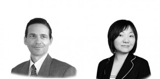 Felix Egli is a senior partner and head of VISCHER*s China desk, and 吴帆 Wu Fan is a counsel on VISCHER's China Desk