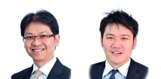 Leon Lee and Chong Eng Wee, Duane Morris & Selvam律师事务所