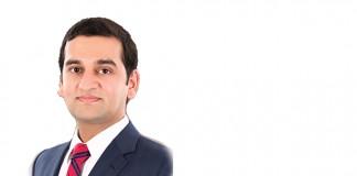 Vivek Baid 盛德律师事务所