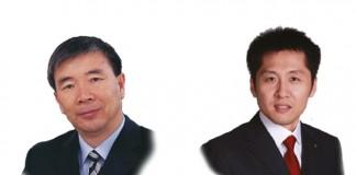 Wang Yadong is the executive partner and Han Yufeng is a senior IP counsel at Run Ming Law Office