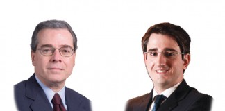 Carlos Roberto Siqueira Castro and Fernando Villela de Andrade Vianna, Siqueira Castro