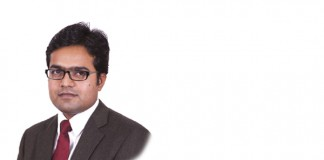 Rajeev Kumar is a partner and head of the patents-science team at LexOrbis