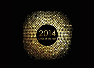 india business law journal, deals of the year 2014