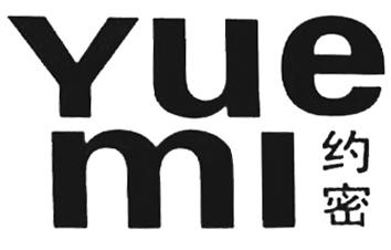 YUE MI Logo