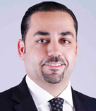Samer Qudah Al Tamimi & Company 合伙人、公司架构业务部地区主管