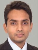 Ashraya Rao