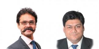 A photo of Sawant Singh and Aditya Bhargava, Phoenix Legal
