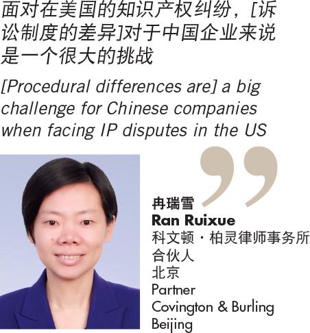 Global reach-Ran Ruixue