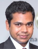 Ramanuj Gopalan