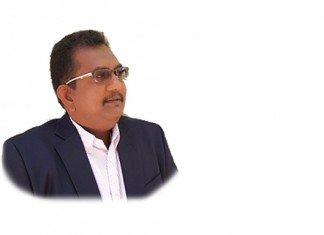 Venkateshwaran Vaiyapuri
