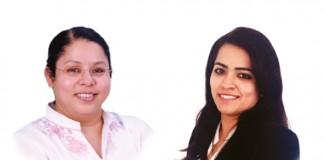 Manisha Singh Nair and Zoya Nafis, LexOrbis