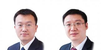 Zhang Jida and Owen Yang, DaHui Lawyers