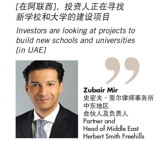 New business in ancient lands-Zubair Mir