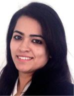 Zoya Nafis LexOrbis Associate