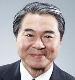 王振利 Andrew Ong