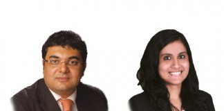 By Vivek Vashi and Shreya Ramesh, Bharucha & Partnersb