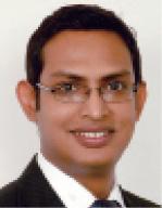 Nilesh Chandra