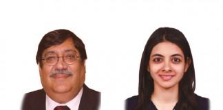 Pravin Anand and Abhilasha Nautiyal