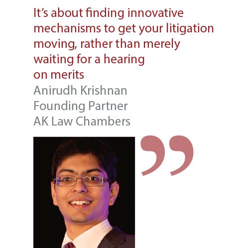 Breaking bottlenecks-Anirudh Krishnan