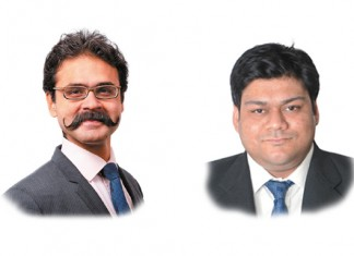A photo of Sawant Singh and Aditya Bhargava on the articleListing and disclosure rules consolidation: A good step?