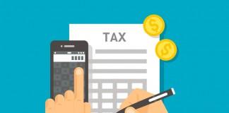 Khaitan takes two for tax