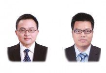 Jet Deng Zhisong and Ken Dai Jianmin Dacheng Law Offices