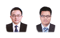 Jet Deng Zhisong and Ken Dai Jianmin Dacheng Law Offices PP