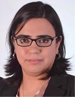 Suchita Saigal