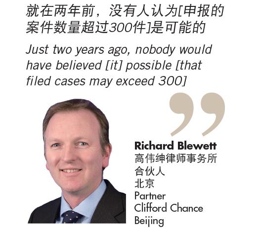 We're watching you-Richard Blewett