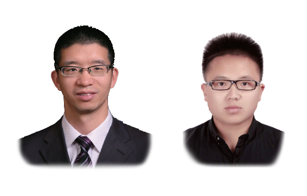 Deng Youping and Zhao Bolun Jingtian & Gongcheng